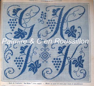 Mes Grilles Gratuites Page 7 C En Roussillon