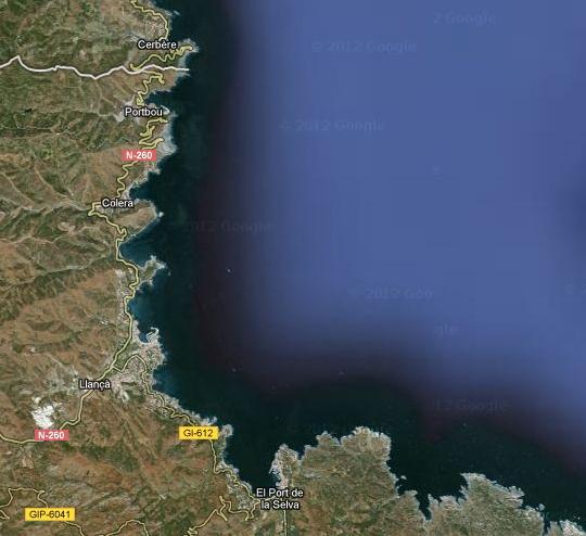 Google Maps – Chromium_2013-05-26_17-23-03