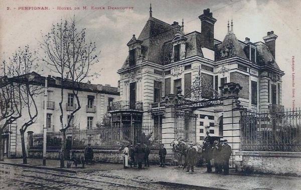 Drancourt bis